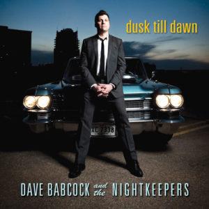 Cover - Dusk Till Dawn